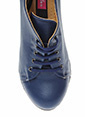 Fox Shoes Ayakkabı Lacivert